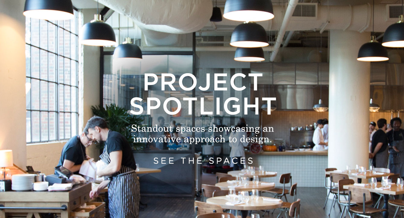 Project Spotlight