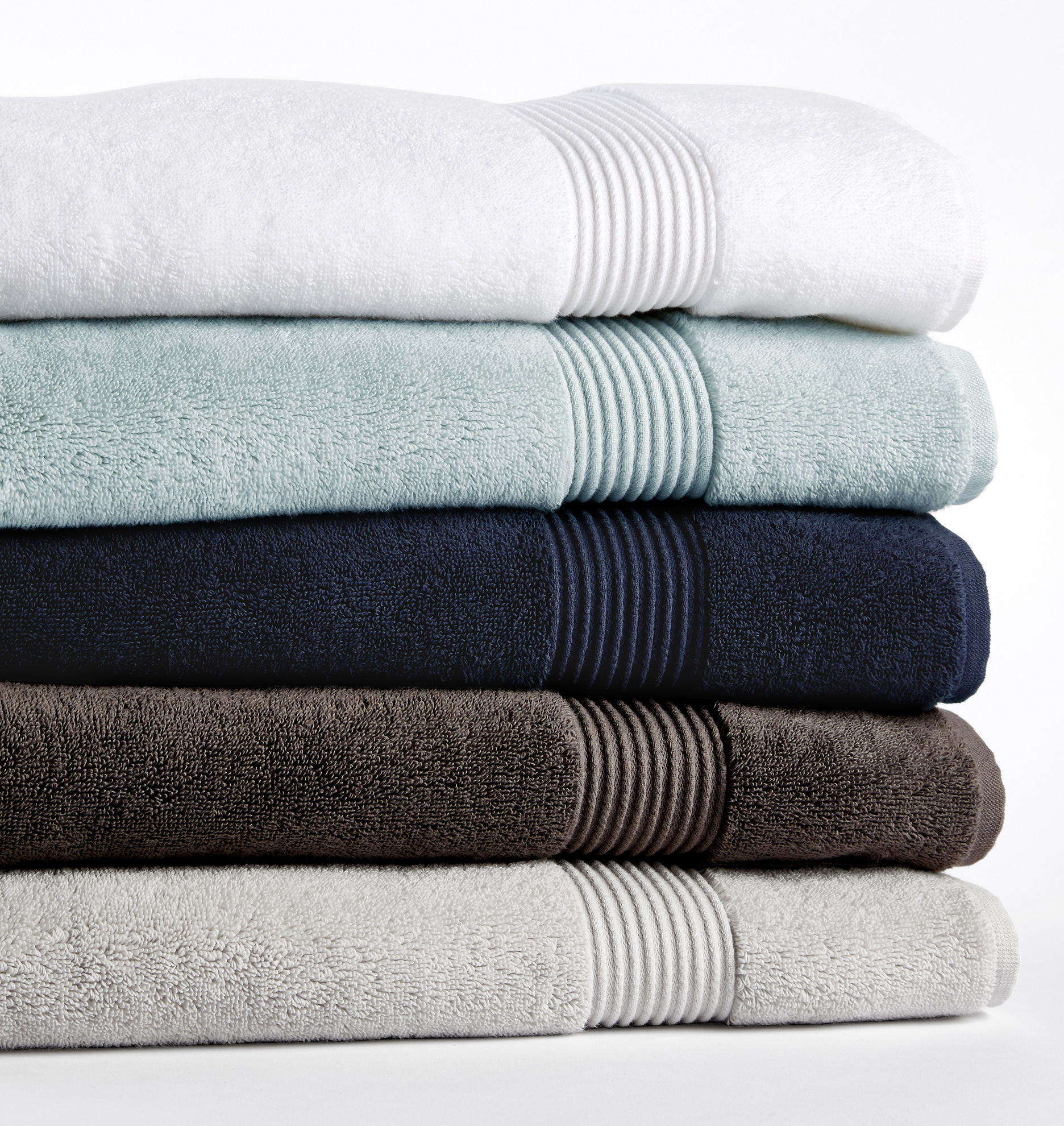microcotton bath towels