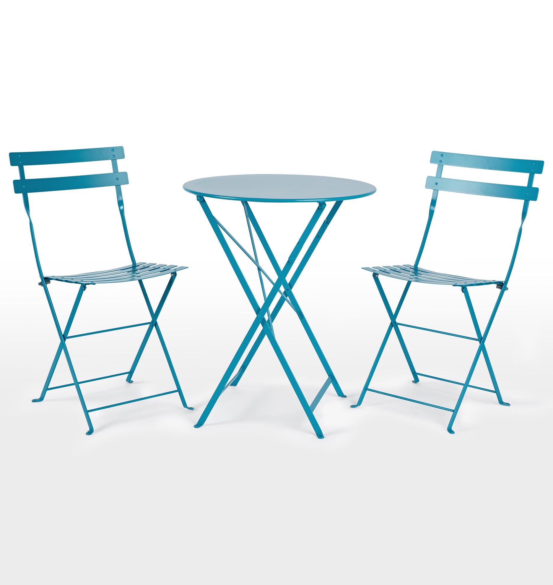 Fermob Bistro Chair Set