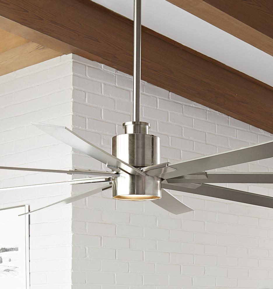 raven led ceiling fan  led blade ceiling fan  rejuvenation -