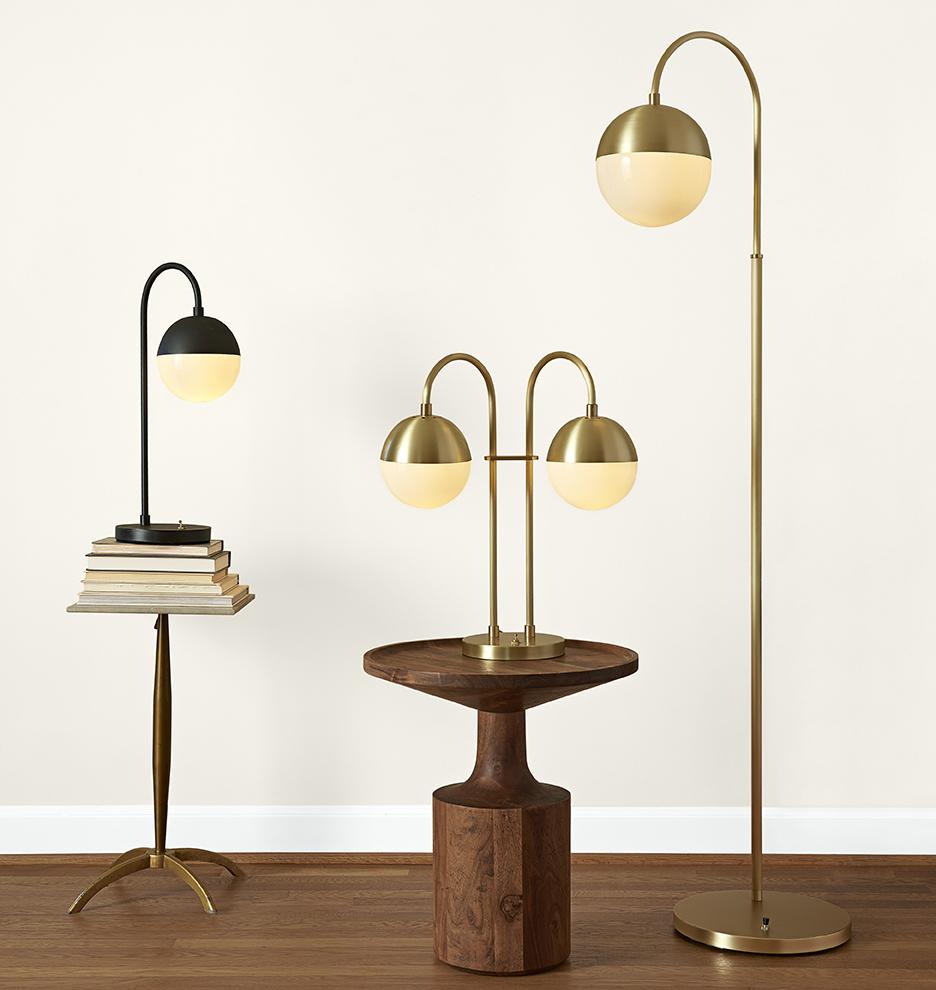 Cedar moss table lamp rejuvenation geotapseo Gallery