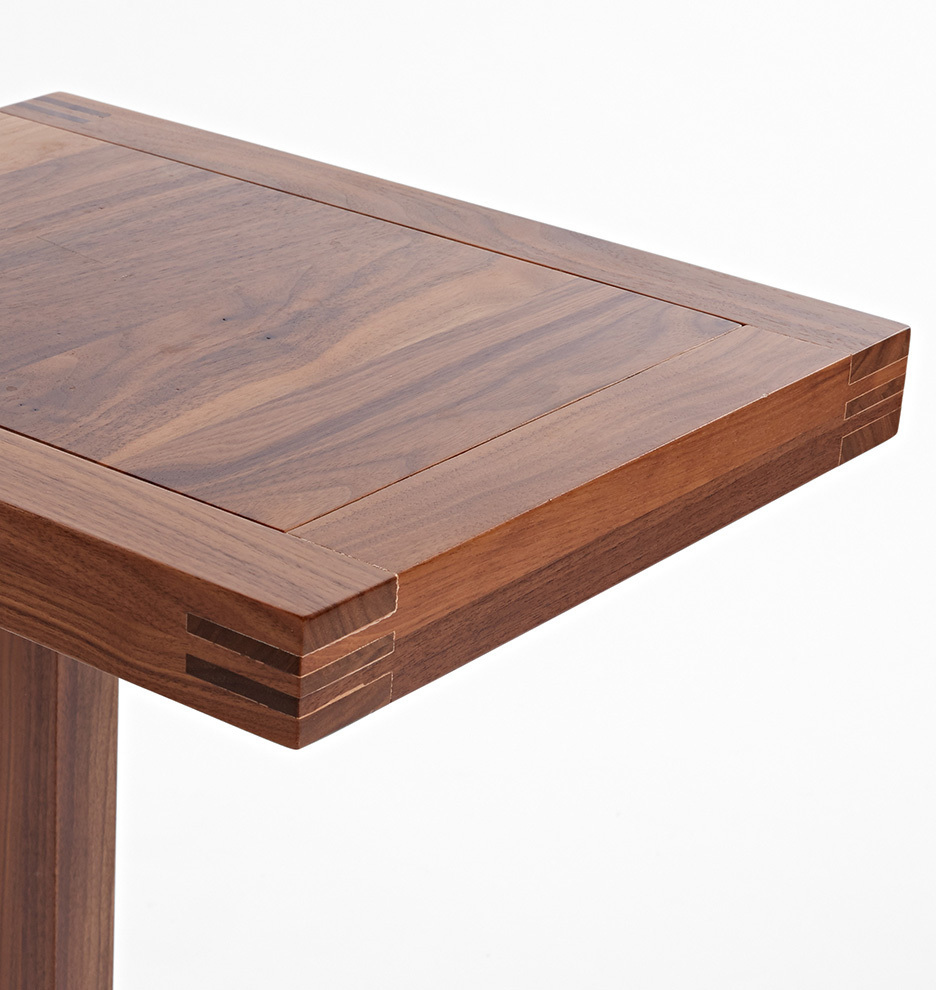 brewer cshape side table  rejuvenation - share your style myonepiece