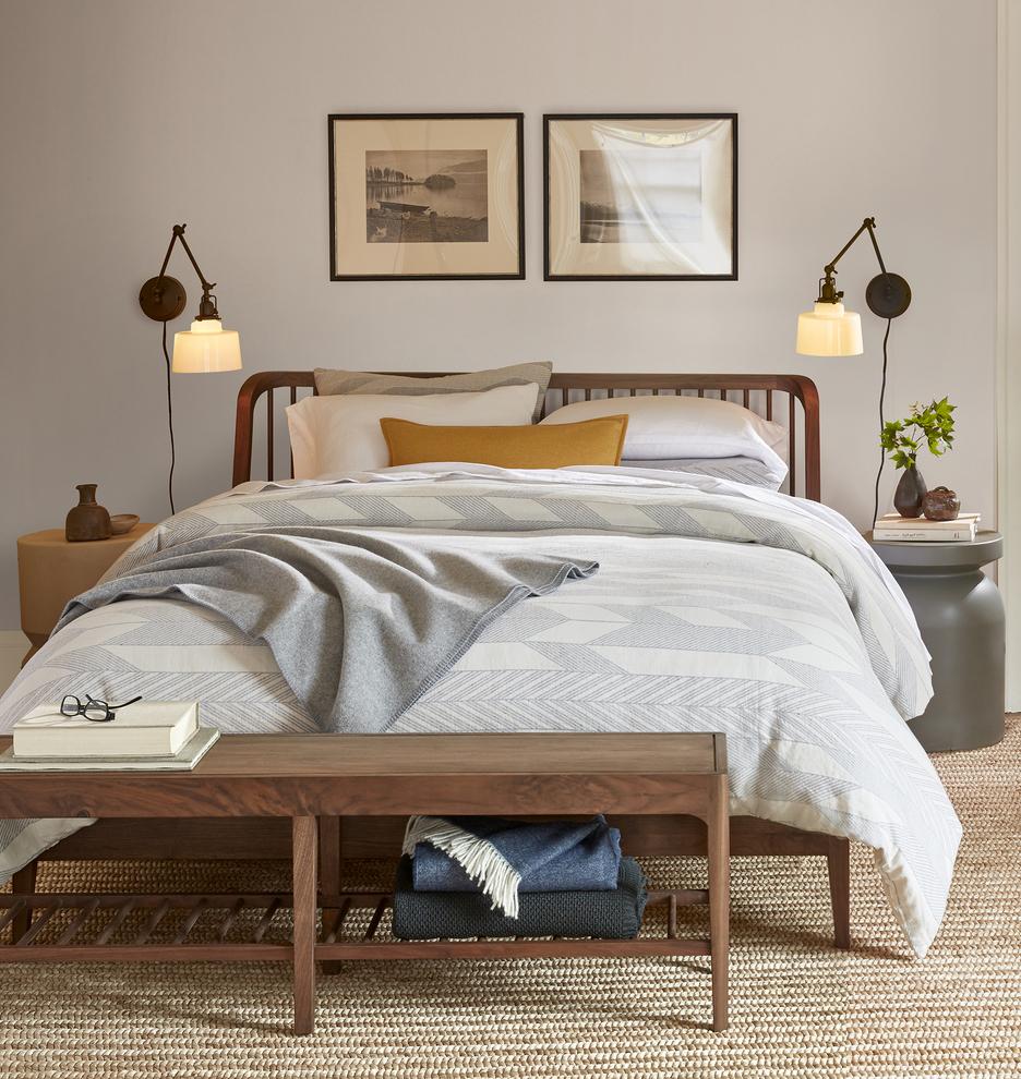 perkins spindle bed | rejuvenation