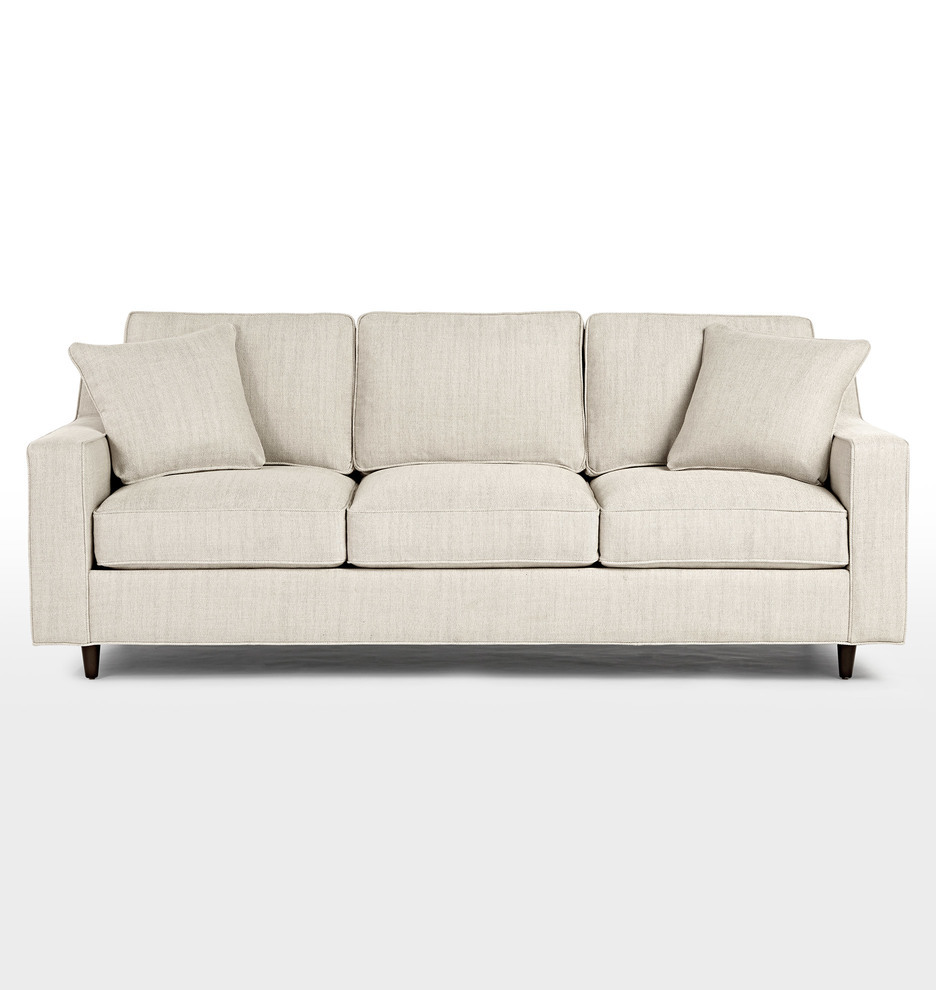 Garrison sofa rejuvenation refil sofa for Garrison leather sectional sofa