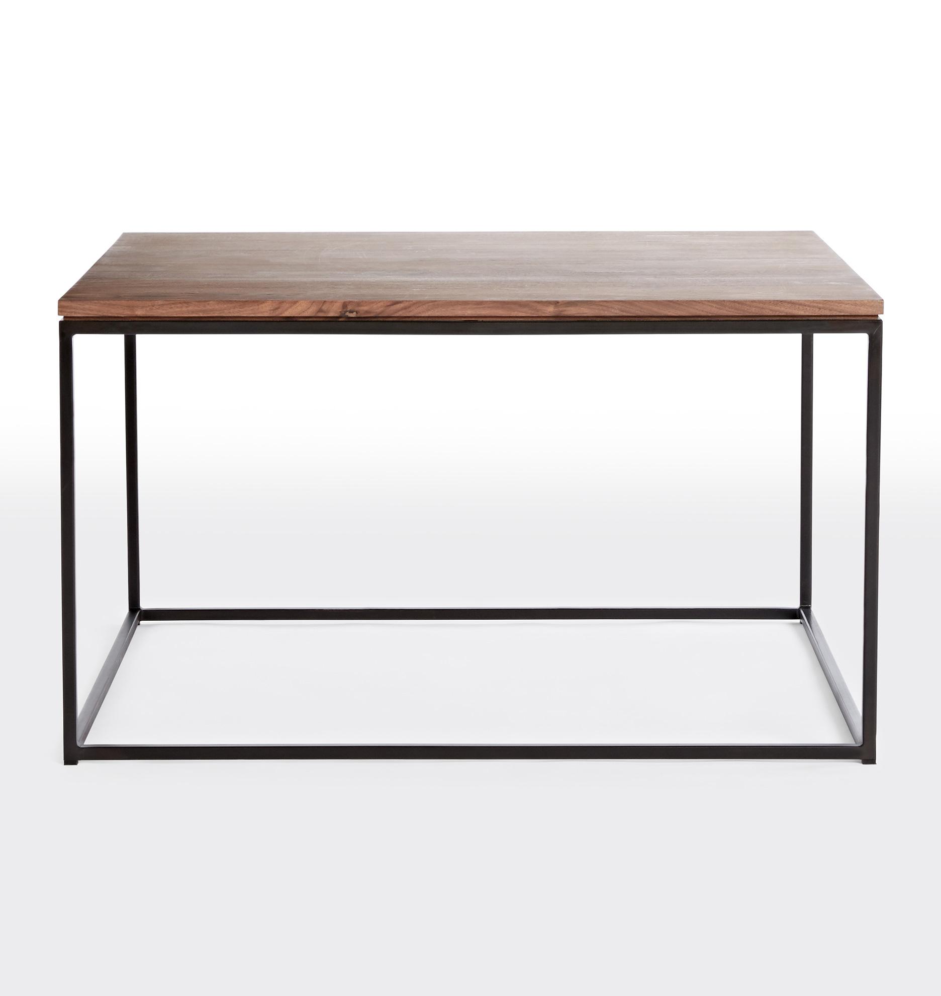 Rectangular Hess Coffee Table