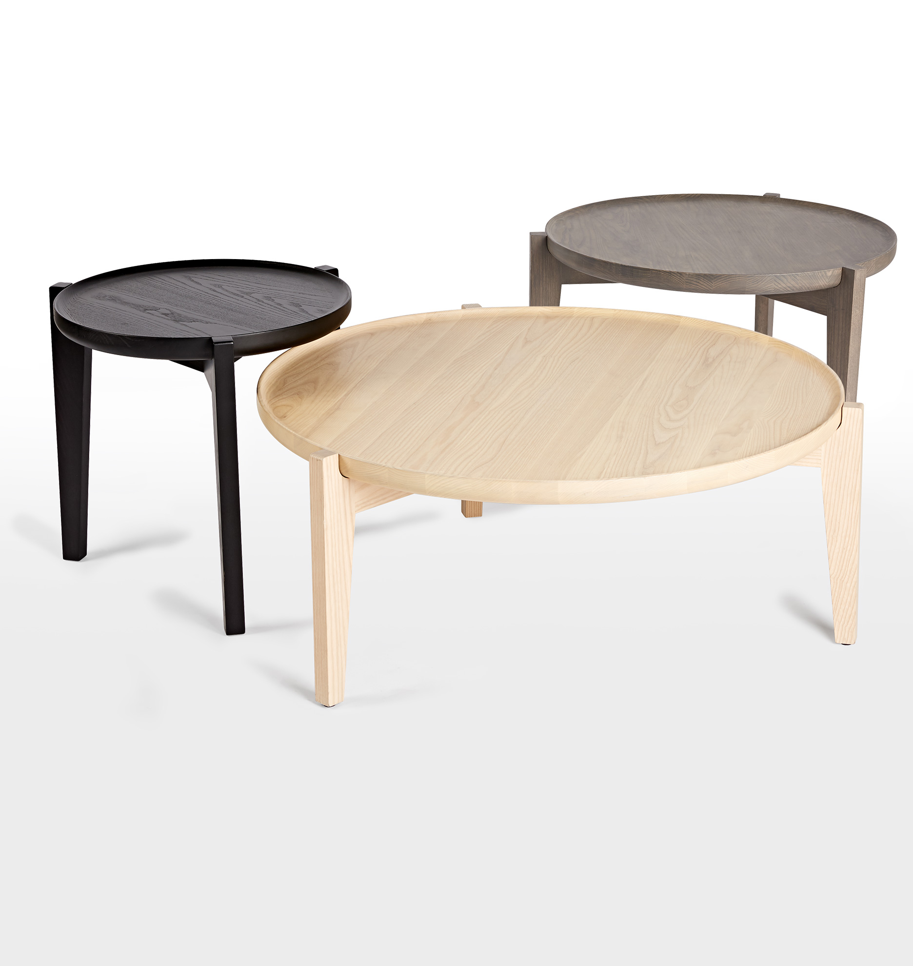 Wade Nesting Tables