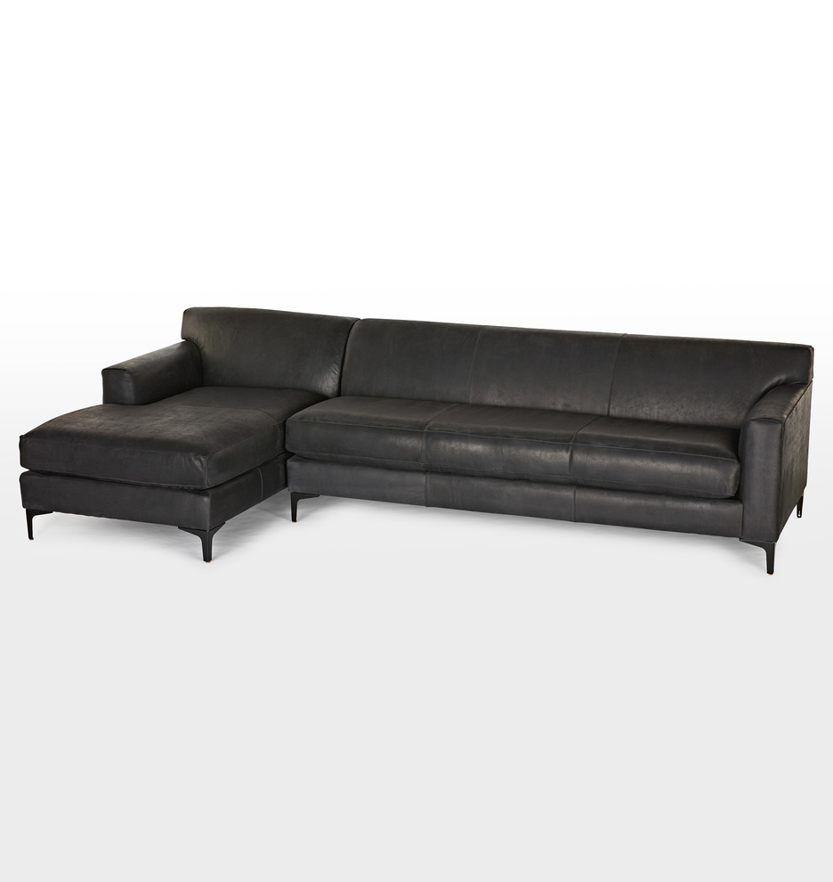 100  Leather Sofas With Chaise Leather Sofa Guide Leather Fu