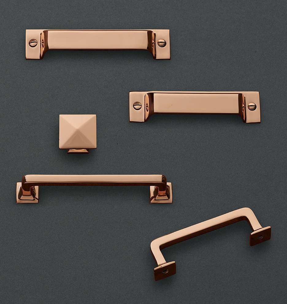 Kitchen Cupboard Door Handles Copper Door Handles For Kitchen Cabinets Quicuacom