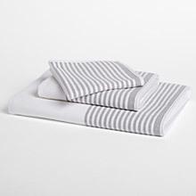 Sutro Stripe Towel