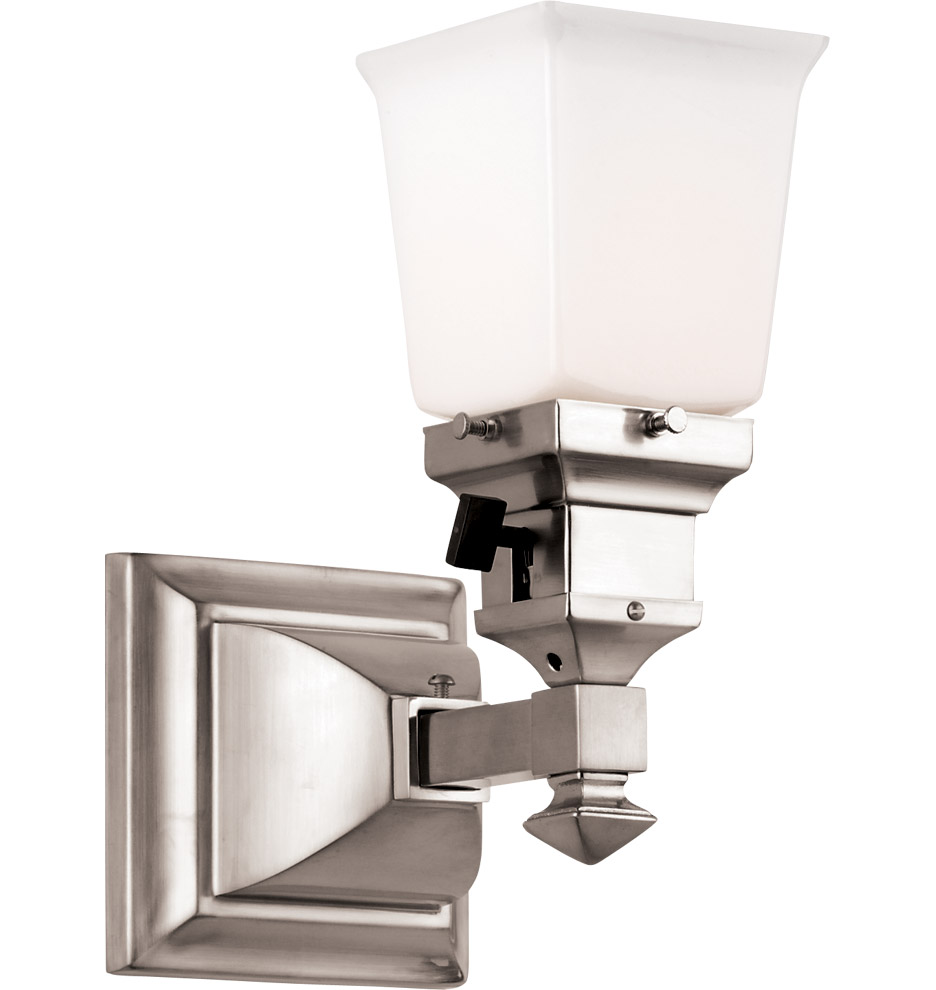 Deschutes Single Sconce Rejuvenation