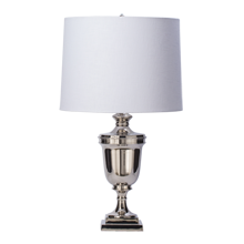 Small Trophy Table Lamp
