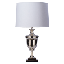 Large Trophy Table Lamp