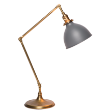Grandview Tall Task Lamp
