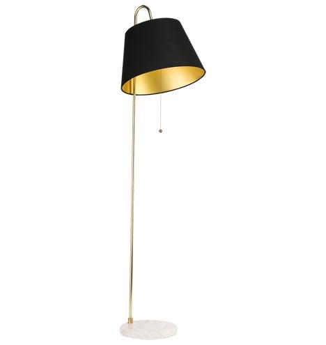 Stem floor lamp rejuvenation