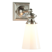 Enright Single Sconce