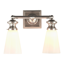 Enright Double Sconce