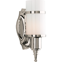 Arthur Single Sconce