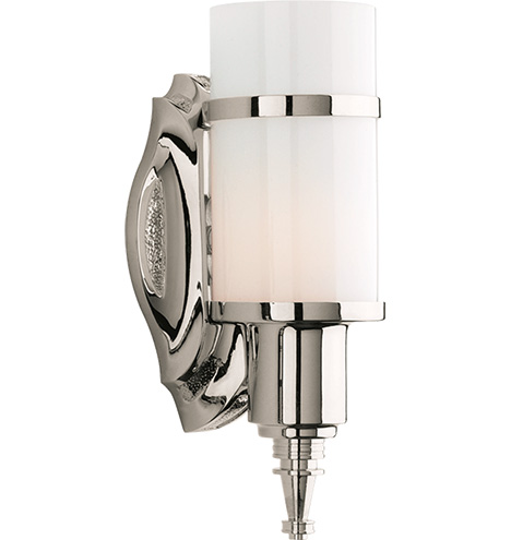 Arthur Single Sconce Rejuvenation