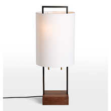 dixon tall table lamp - Tall Table Lamps