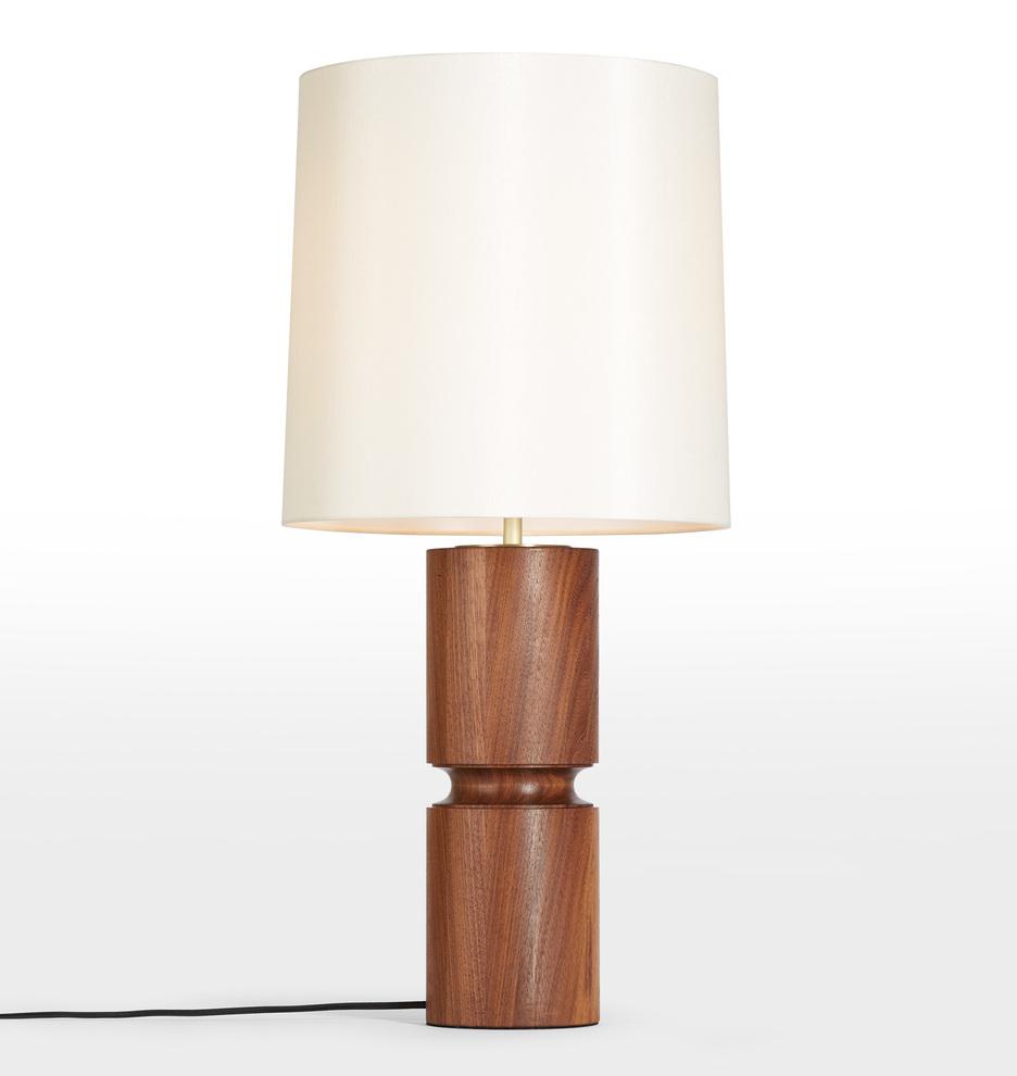 O&G Jena Buffet Lamp | Rejuvenation