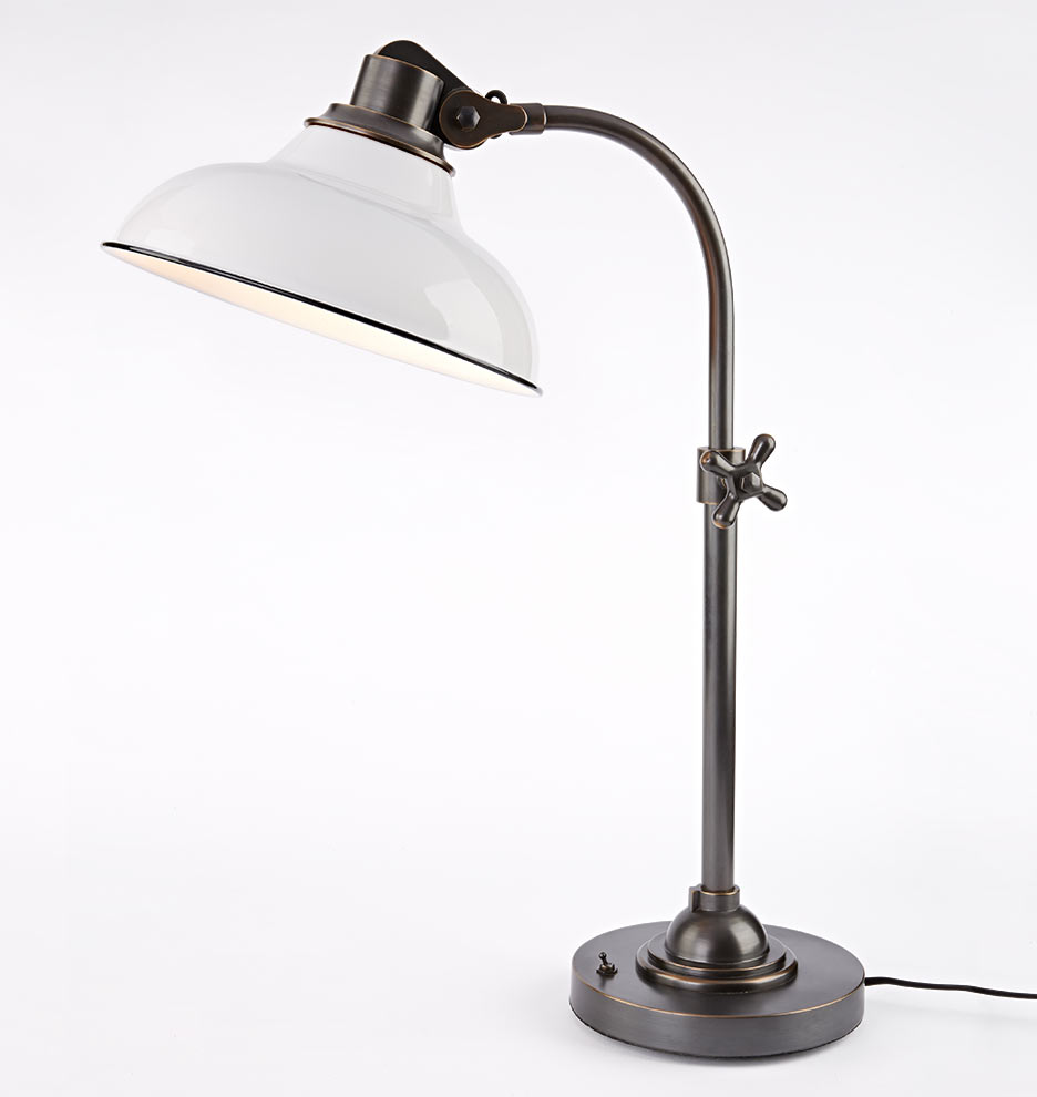 Carson Table Lamp | Rejuvenation