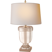 Large Urn Table Lamp