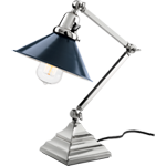 Elizabeth Arts and Crafts Adjustable Desk Lamp
