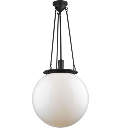 Pendant Lighting Rejuvenation