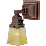 Pacific City Single Sconce