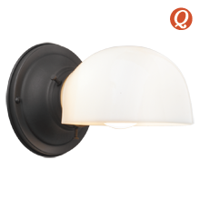 Thurman OB QS Wall Sconce