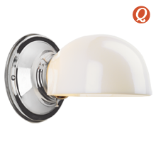Thurman PC QS Wall Sconce