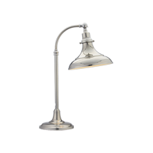 Merchant Desk Lamp