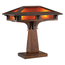 South Haven Desk Lamp