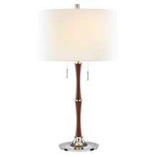 Linnton Table Lamp