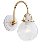 Mist Arched Sconce