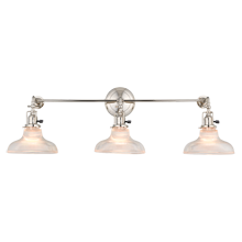 Grandview Triple Sconce