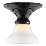 Hannah Medium Semi-Flush  Mount
