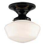 Hannah Large Semi-Flush Mount