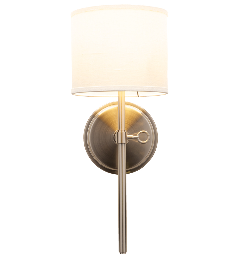 Klaffs Wall Sconces : Keystick Wall Sconce Rejuvenation