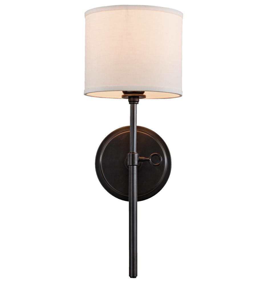 Wall Sconces Lamps : Keystick Wall Sconce Rejuvenation