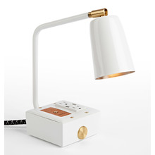 Jax Task Lamp + USB