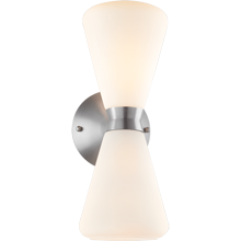 gemini - Bathroom Wall Sconces