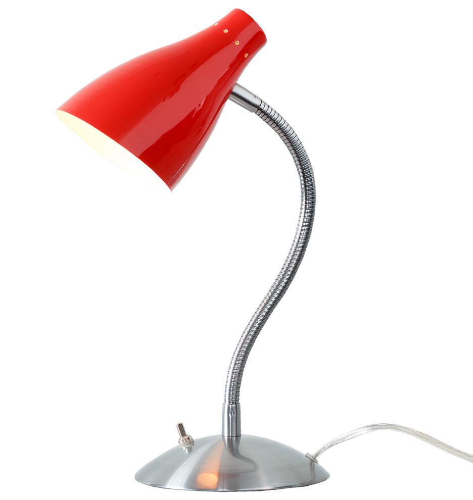 Zond Flexible Arm Desk Lamp Rejuvenation