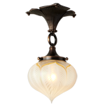 Wildwood Semi-Flush Mount