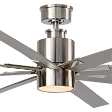 raven led ceiling fan - Ceiling Fans