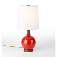 Belmont Table Lamp