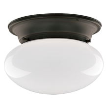 Thurman 6in Flush Mount
