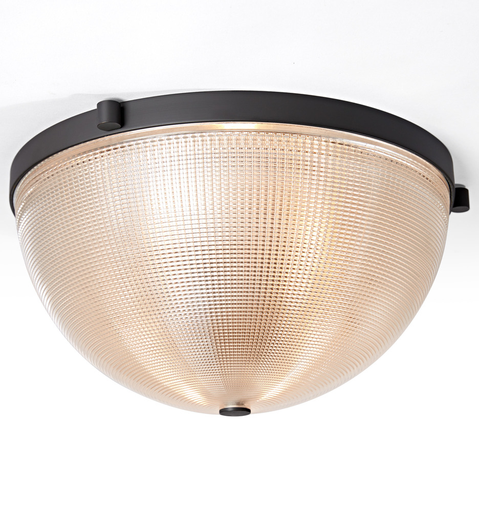 semiflush mount lighting arrington flush mount a5335 ob 03 a5335 - Semi Flush Mount Lighting