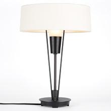 Ensley Table Lamp - Linen Shade