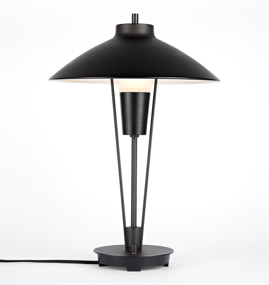 Ensley table lamp metal shade rejuvenation geotapseo Images